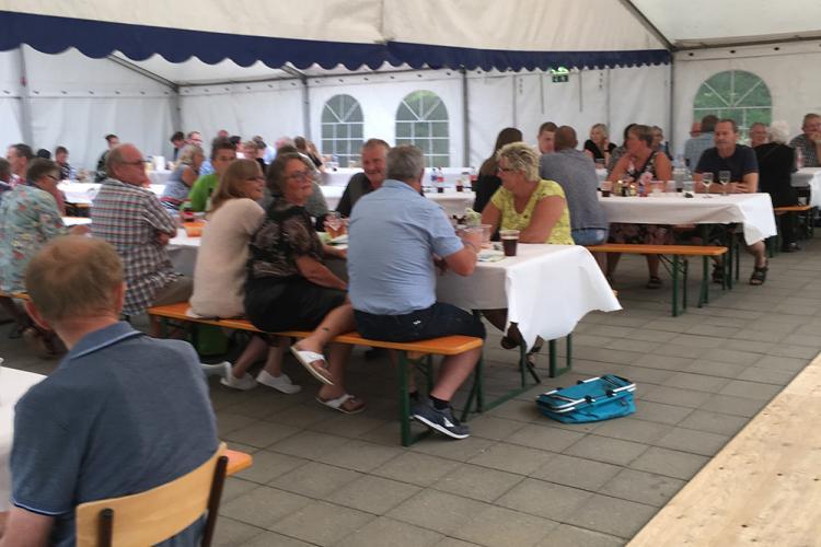 Hold den næste fest på Limfjords Camping & Vandland